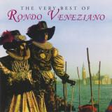 Rondo Veneziano The Very Best Of (cd)