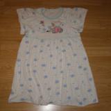 Camasa de noapte pentru copii fete de 9-10 ani, Marime: Masura unica, Culoare: Din imagine