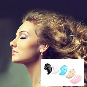 Mini casca Bluetooth 4.0, casca handsfree in ureche