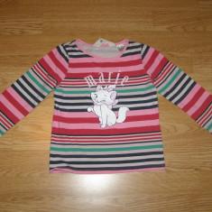 Bluza pentru copii fete de 2-3-4 ani de la disney h&m, Marime: Masura unica, Culoare: Din imagine