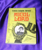Frances Hodgson Burnett - Micul lord (f0639