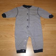 Salopeta pentru copii nounascut baieti de 3-6 luni, Marime: Masura unica, Culoare: Din imagine