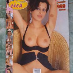 REVISTA SEX MAGAZIN CICA NR 252 IANUARIE - Reviste XXX