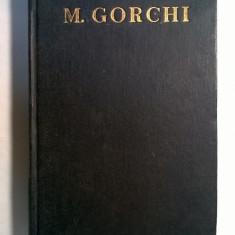 M. Gorchi - Opere 6 {Teatru} - Carte Teatru