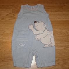 Salopeta pentru copii nounascut de 0-1-2 luni, Marime: Masura unica, Culoare: Din imagine, Unisex