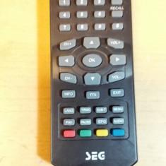 Telecomanda SEG RCMIB2