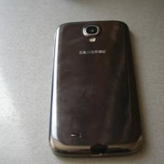 Samsung Galaxy S4 16GB - Telefon mobil Samsung Galaxy S4, Albastru, Neblocat, Single SIM