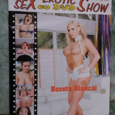 REVISTA SEX EROTIC SHOW NR 90 ANUL 2016 - Reviste XXX