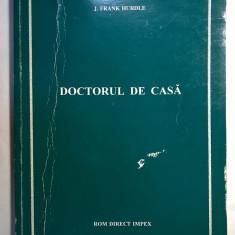 J. Frank Hurdle - Doctorul de casa