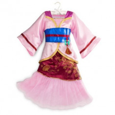 Costum Mulan Disney
