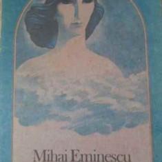 Luceafarul Ilustratii Vasile Olac - Mihai Eminescu, 393056 - Carte poezie