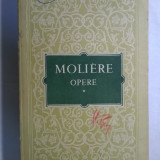 Moliere – Opere, vol. I - Carte Teatru