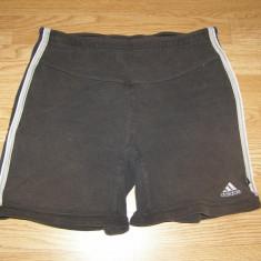 Pantaloni scurti pentru copii fete de 11-12 ani de la adidas, Marime: Masura unica, Culoare: Din imagine
