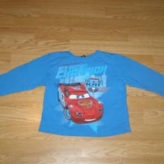 Bluza cars pentru copii baieti de 5-6 ani de la disney pixar, Marime: Masura unica, Culoare: Din imagine