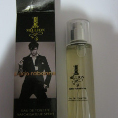 PARFUM 40 ML P.R 1 MILLION --SUPER PRET, SUPER CALITATE! - Parfum barbati Paco Rabanne, Apa de toaleta