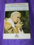 Din gandirea filosofica a papei Ioan Paul al II-lea papa (f0861