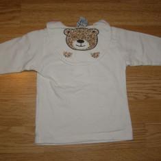 Bluza pentru copii nounascut de 3-6 luni de la baby-baby h&m, Marime: Masura unica, Culoare: Din imagine, Unisex