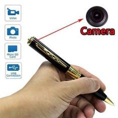 NOU! Pix spion cu camera ascunsa HD - Camera spion