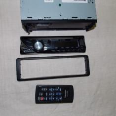 Radio CD Panasonic CQ-RX300N MASINA - Aparat radio