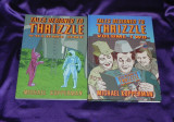 Tales deigned to Thrizzle vol 1-2 Michael Kupperman comics engleza (f0863