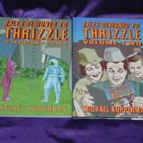 Tales deigned to Thrizzle vol 1-2 Michael Kupperman comics engleza (f0863 - Reviste benzi desenate