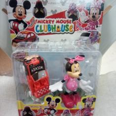Figurine Minnie Mouse - Figurina Desene animate Altele, Unisex