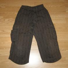 Pantaloni pentru copii baieti de 7-8 ani de la yigga, Marime: Masura unica, Culoare: Din imagine