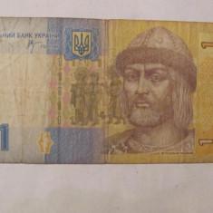 CY - Grivna 2006 Ucraina