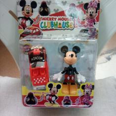 Figurine Mickey Mouse - Figurina Desene animate Altele, Unisex