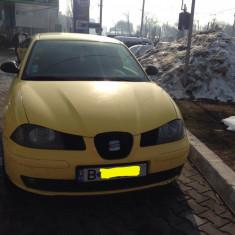 Seat Ibita an 2006, Benzina, 200000 km, 1400 cmc, IBIZA