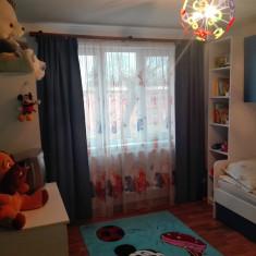 Apartament cu 2 camere finisat