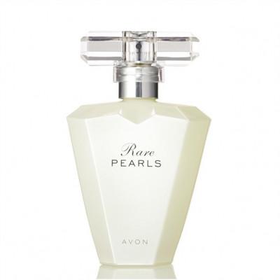 Apa de parfum Rare Pearls 50ml AVON foto
