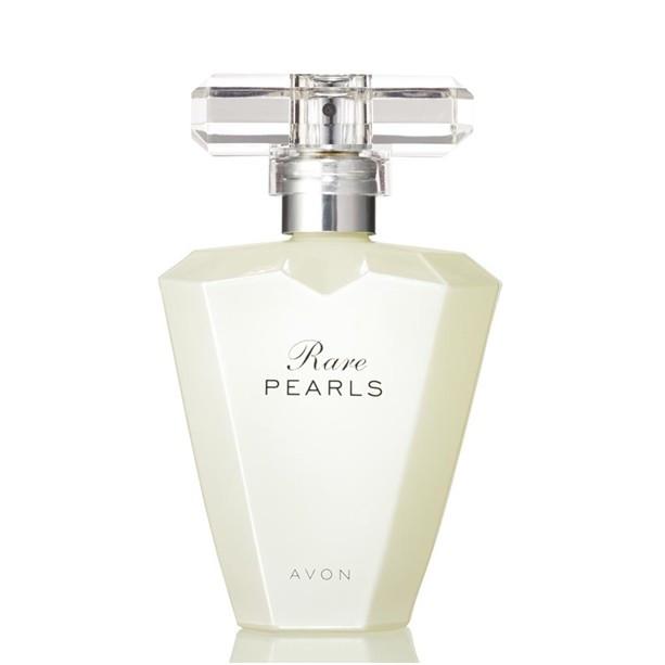 Apa de parfum Rare Pearls 50ml AVON