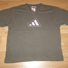 Tricou pentru copii baieti de 10-11 ani de la adidas, Marime: Masura unica, Culoare: Din imagine