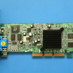 Placa grafica ATI Radeon VE/7000 RV6SL-B2 64MB AGP - Placa video PC ATI Technologies