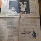 Ziarul humorul 24 decembrie 1944-nr aniversar de craciun