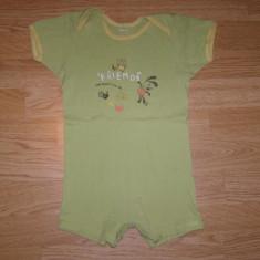Salopeta pentru copii baieti de 1-2 ani de la impidimpi, Marime: Masura unica, Culoare: Din imagine