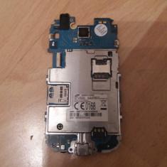 Samsung c3310 placa baza