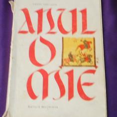 Henri Focillon - Anul o mie (f0836 - Istorie