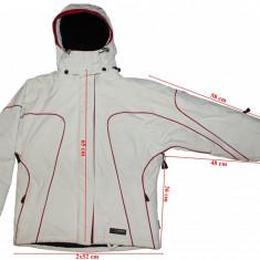 Geaca schi ski Killtec Level 3, dama, marimea 36(S) - Echipament ski killtec, Geci, Femei