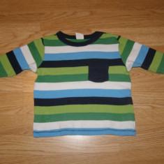 Bluza pentru copii nounascut baieti de 6-9 luni de la h&m, Marime: Masura unica, Culoare: Din imagine