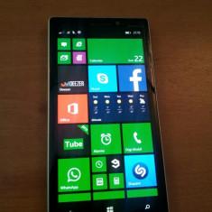 Nokia Lumia 930 - Telefon Nokia, Alb, Neblocat