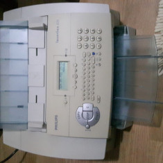 Fax PHILIPS LASERFAX 820