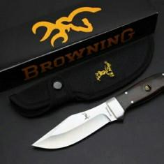 Cutit vanatoare marca Browning - Briceag/Cutit vanatoare