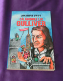 Jonathan Swift - Calatoriile lui Gulliver (f0842, Jonathan Swift