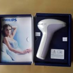 Epilator IPL Philips Lumea SC2001