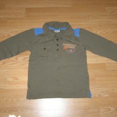 Bluza pentru copii baieti de 5-6 ani de la kikstar, Marime: Masura unica, Culoare: Din imagine