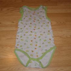 Body pentru copii de 1-2 ani de la baby club, Marime: Masura unica, Culoare: Din imagine