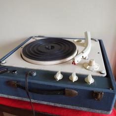 Pick up vintage AUDAX - Pickup audio