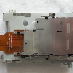 Slot hard disk Dell XPS M1710